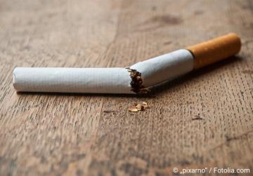 Copd rauchen aufgehort