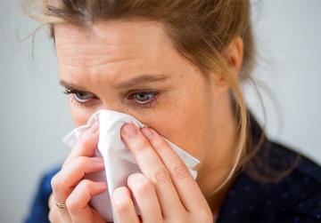 Sinusitis Nasennebenhöhlenentzündung Symptome Und Ursachen