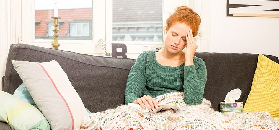 was ist eine erk ltung symptome ursachen. Black Bedroom Furniture Sets. Home Design Ideas